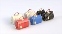Louis Vuitton Bag F (Collection 2015)