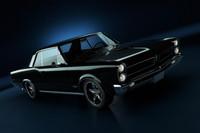 Pontiac GTO 65