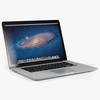 apple macbook pro 15 3d max