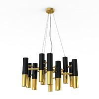 ike suspension lamp max