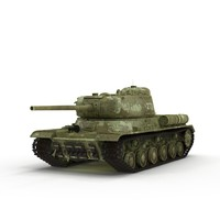 tank world war 3d max