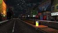 fbx town london