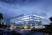office buildings 027 3d ma