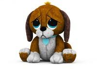 3ds max teddy bear soft toy
