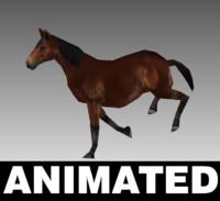 x horse unity