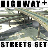 Highways and Streets Collection
