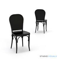 3d bar stool 03 model