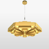 pendant light j w max