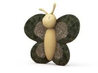 maya butterfly toy