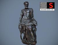 3d duomo sculpture