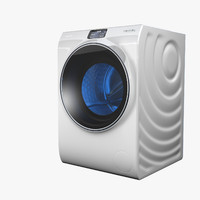 Samsung Washing Machine 2015