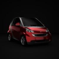 car smart fortwo max