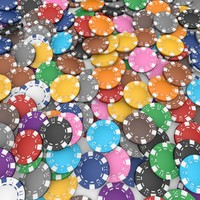 dice poker chips set 3ds