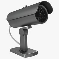 maya security camera 2