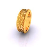 Jewelry Ring Art 4