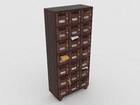 3ds max archive locker