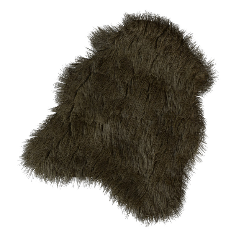 The mat of artificial fur_01.jpg
