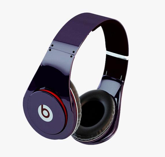 Headphone studio Beat