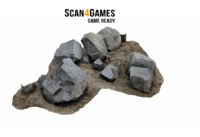 photogrammetry ready 3d fbx