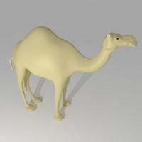 camel dxf