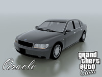 3d ubermacht oracle model