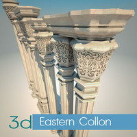 Eastern Collon