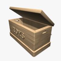 maya toy box
