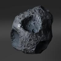 Asteroid / Meteorite