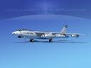 Boeing B-47 Stratojet 3D models