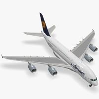 airbus a380-800 lufthansa a380 max