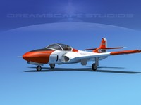 3ds max t-37 cessna tweet