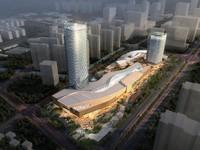 3dsmax skyscraper business center 061