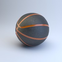 free max model basketball basket ball