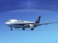 max boeing 767 767-100