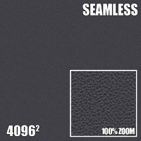 4096 Seamless Texture Leather II