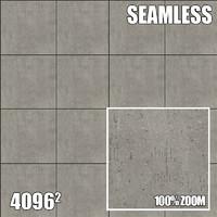 4096 Seamless Texture Tile