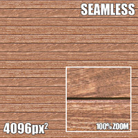 4096 Seamless Texture Wood