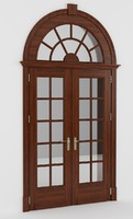 max french door
