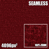 4096 Seamless Texture Curtain