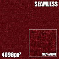 4096 Seamless Texture Curtain