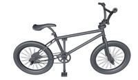 3d bmx stunt bike