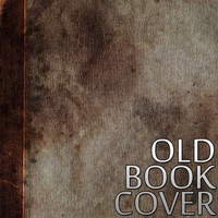 Old Steampunk Book Cover Texture II