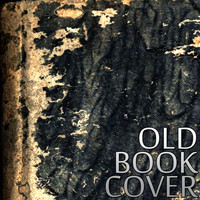 Old Steampunk Book Cover Texture VI