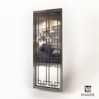 3ds mirror mota eichholtz