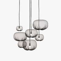 nendo suspension 3d obj