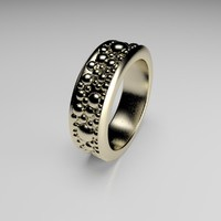 Jewelry Ring Art 3