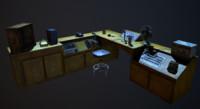 control room x