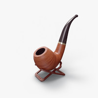 smoking pipe max
