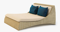 outdoor bed max