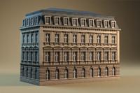European building